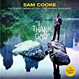 I Thank God - Gospel Harmonettes - The Original Blind Boys