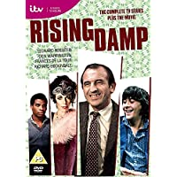 Rising Damp - Complete Collection