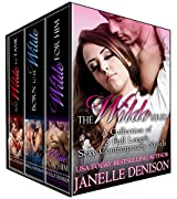 Boxed Set: The Wilde Series (Set of 3 Full Length Novels)