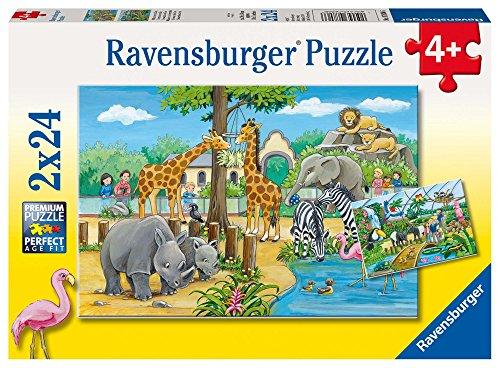 Ravensburger Puzzle 07806–