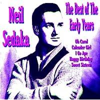 Neil Sedaka The Best Of The Early Years