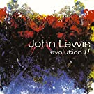 Evolution II [CD-R]