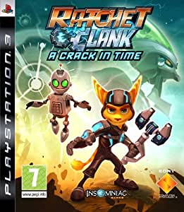 Ratchet & Clank: A Crack In Time [UK Import]
