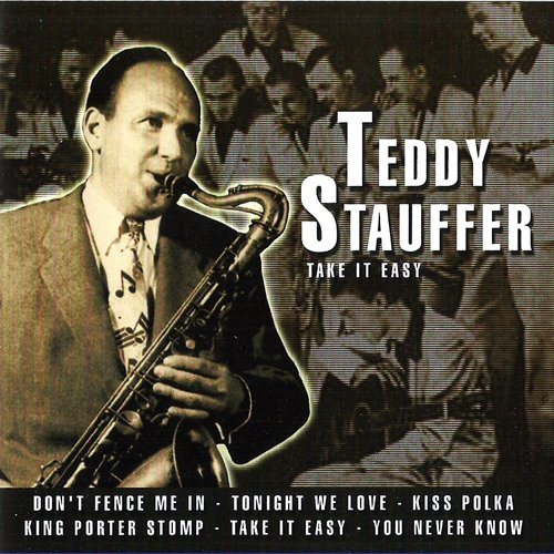 Preisvergleich Produktbild (CD Album Teddy Stauffer, 22 Tracks) Tonight we love, When you go up and down on the ferry's wheel, Farewell blues, King Porter stomp, My heart tells me, Down for double, Amor, amor, amor, It's love, love, love, When Johnny comes marching home, You never know, The trolly Song etc..