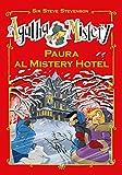Scarica Libro Paura al Mistery Hotel (PDF,EPUB,MOBI) Online Italiano Gratis