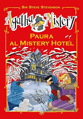 Paura al Mistery Hotel