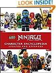 LEGO Ninjago Character Encyclopedia U...