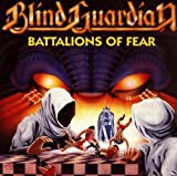 Blind Guardian: Battalions of Fear (Audio CD)