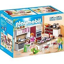 Suchergebnis auf Amazon.de für: playmobil küche