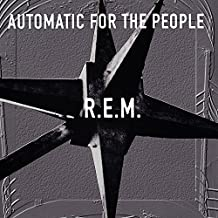 Automatic for the People (25th Anniversary) (1lp) [Vinyl LP]