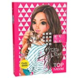 TOPModel 8985.003 Code Secret Journal M it Sound, Motif 1