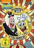 SpongeBob Schwammkopf Handschuhwelt für kostenlos online stream