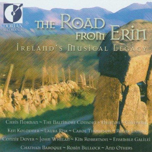 Musik aus Irland