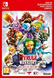 Hyrule Warriors : Definitive Edition | Switch - Version digitale/code