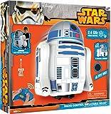 RC gonfiabile R2 D2 Pompa e Play - con 4 Nuovo Originale suoni