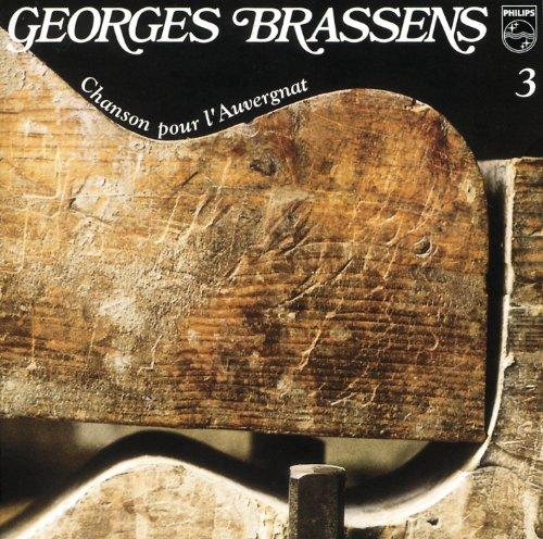 Georges Brassens. Vol 3 | Brassens, Georges (1921-1981)