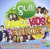 Gulli Dance Kids Ete 2018