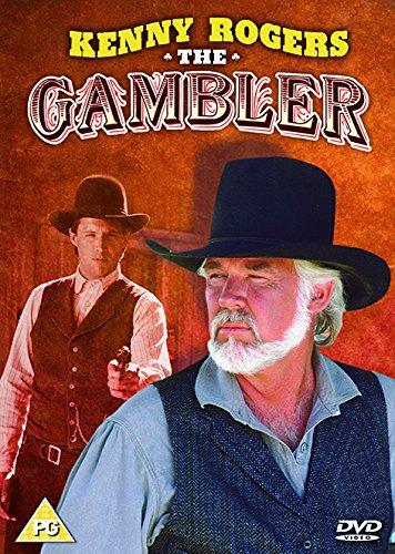 Bild von Kenny Rogers - The Gambler [DVD] [UK Import]