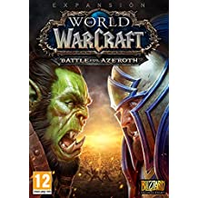 Amazon.es: World of Warcraft: Videojuegos