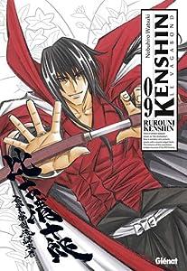 Kenshin le vagabond Perfect Edition Tome 9