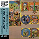 King Crimson: Lizard [Papersleeve] (Audio CD)
