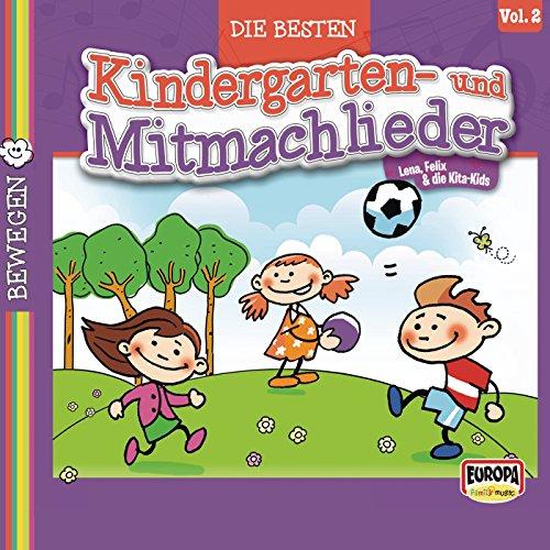 Die besten Kindergarten- und M...