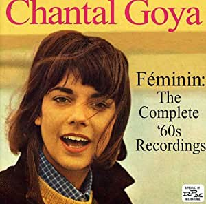 Feminin: The Complete 60's Recordings