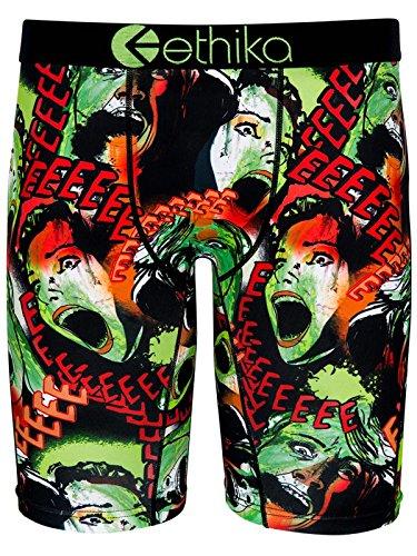 Ethika Assorted NineFive - Fright Night Boxer Shorts