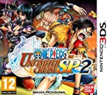 One Piece: Unlimited Cruise SP...