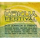 Jack Johnson & Friends: Best Of Kokua Festival (Mint Pack Edition)
