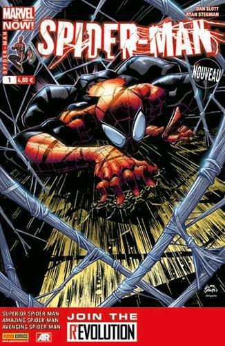 Spider-Man par Dan Slott, Ryan Stegman