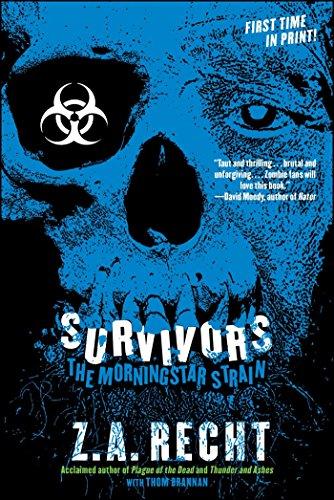 Survivors (The Morningstar Strain Book 3)