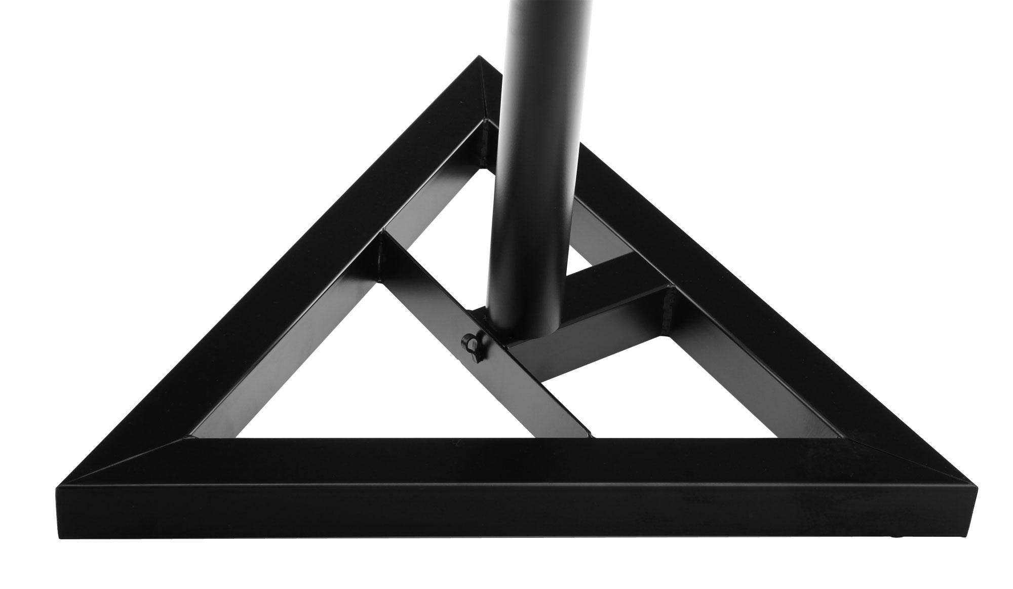 Pronomic SLS-10 coppia supporti per casse Studio Monitor