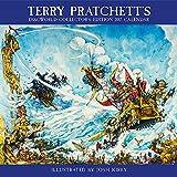 Terry Pratchett Calendars, Diaries & Annuals