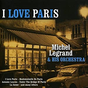 Michel Legrand & His Orchestra