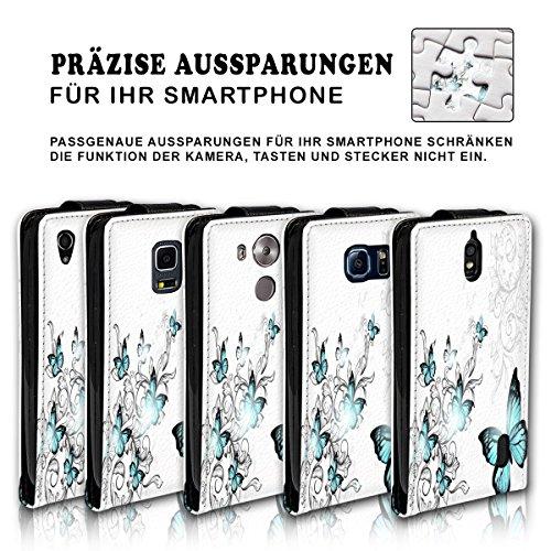 Vertical Alternate Cases Étui Coque de Protection Case Motif carte Étui support pour Apple iPhone 6Plus/6S Plus–Variante Ver26 Design 9