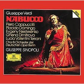 Verdi: Nabucco / Act 4 - Immenso Jeovha