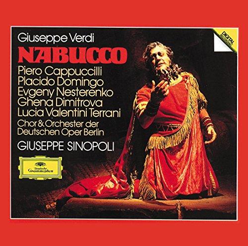 Verdi: Nabucco / Act 2 - Che s...