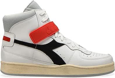 Diadora - Sneakers Mi Basket Mid Icona per Uomo e Donna