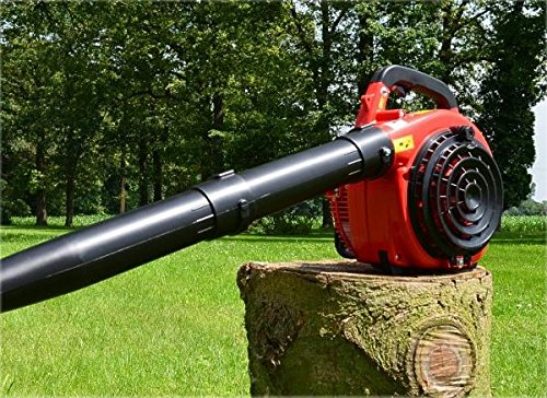 Callow PETROL Garden Leaf Blower & Vacuum – Powerful 25cc Engine