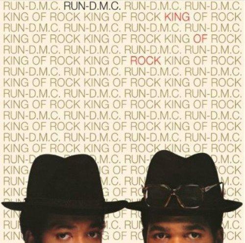 Preisvergleich Produktbild King of Rock [Vinyl LP]