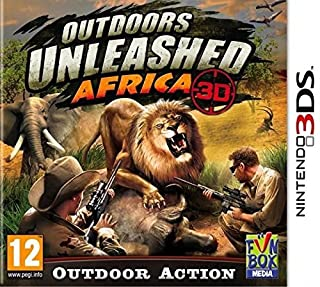 Outdoors Unleashed: Africa (B00VXMKH3O) | Amazon price tracker / tracking, Amazon price history charts, Amazon price watches, Amazon price drop alerts