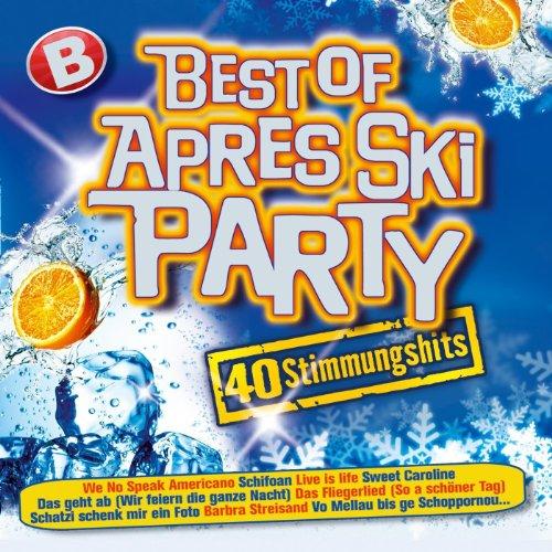 Best Of Apres Ski Party / CD 2