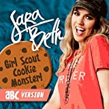 Girl Scout Cookie Monster (Abc Version)