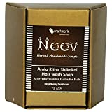 Neev Amla Ritha Shikakai Hair wash Soap ...