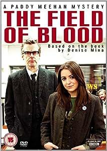 Field of Blood [DVD]