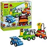 Lego Duplo 10552 - Steine und Co Fahrzeug-Kreativset