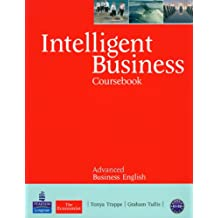 Intelligent Business Advanced Course Book