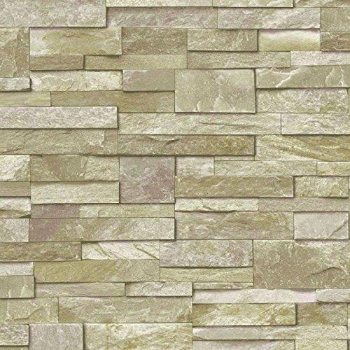 3d-papel-pintado-efecto-ladrillo-de-piedra-pizarra-vinilo-piedra-sand-lavable-color-gris