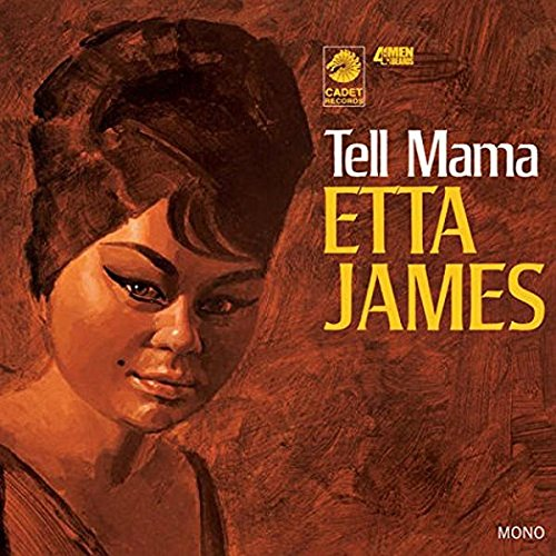 Tell Mama [Vinyl LP]